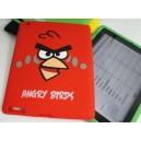 """Силиконовый чехол для IPad """"Angry Birds"""""""